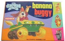 Collecting the Banana Splits