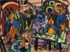 Max Beckmann's Birds' Hell Achieves New World Artist Record