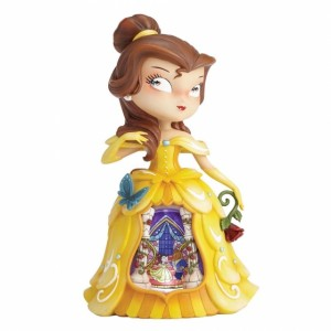 belle the world of miss mindy