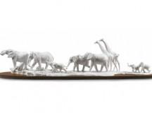 Lladro's African Savannah
