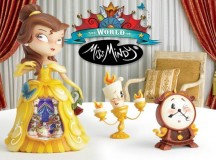 Disney and The World of Miss Mindy