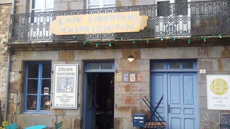 Librairie Gwrizienn