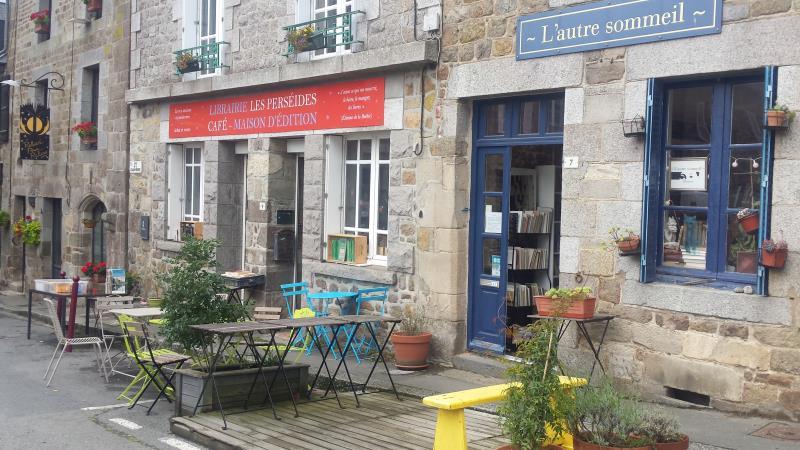 Becherel The City of Books