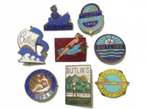Hi De Hi – Collecting Butlins Badges and Butlins Memorabilia