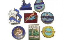 Hi De Hi – Collecting Butlins Badges and Butlins Memorabilia