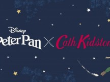 Cath Kidston and Disney's Peter Pan