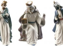 The NAO Three Wise Man