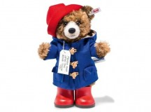 Steiff Paddington Limited Edition