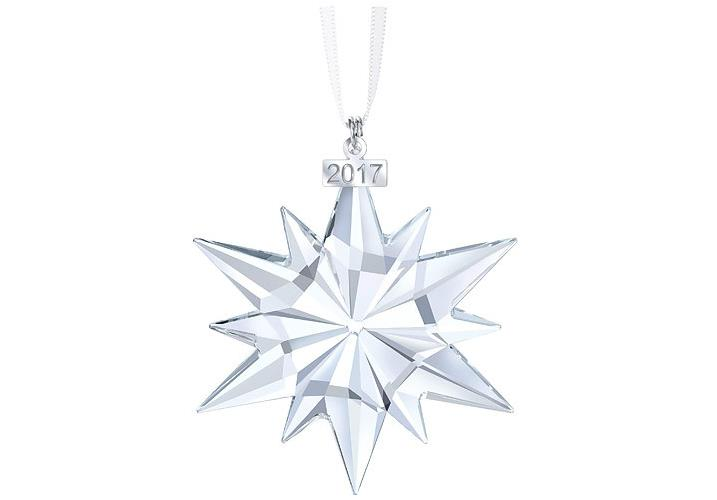2017 Annual Swarovski Collectors Society Ornament