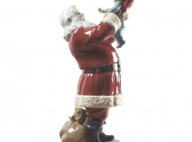 Merry Christmas Santa! from Lladro