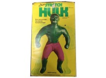 Denys Fisher Stretch Hulk from 1979