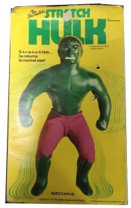 Denys Fisher Stretch Hulk Box