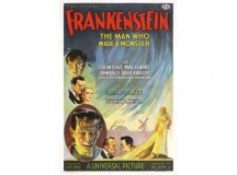 Mary Shelley's Frankenstein – 200 years of Frankenstein books, collectables and toys