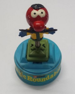 Corgi 862 Magic Roundabout Zebedee