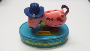 Corgi 866 Magic Roundabout Ermintrude