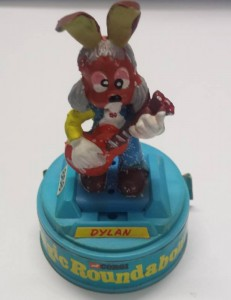 Corgi 868 Magic Roundabout Dylan