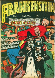 dick briefer frankenstein 4