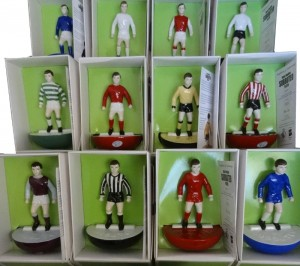 subbuteo royal doulton football players