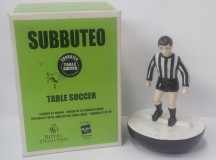 Royal Doulton Subbuteo Football Player Figures