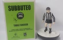 Royal Doulton Subbuteo Football Player Figures