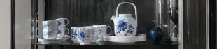 blomst a new dinnerware from Royal Copenhagen