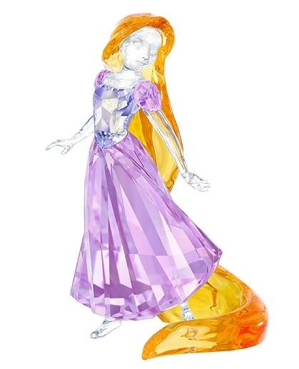 Swarovski Disney Rapunzel