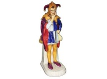 Jack Point Royal Doulton