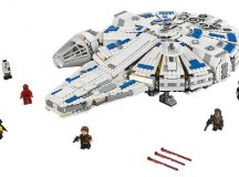 Han Solo Lego Models and Sets