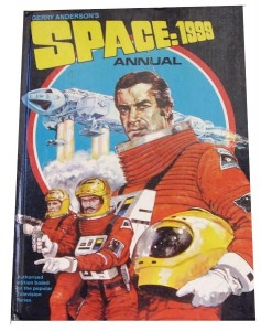 Space 1999 Annual
