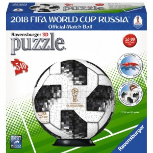 Ravensburger Adidas Fifa World Cup Puzzleball