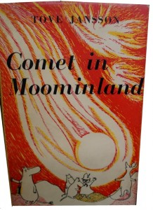 Comet in MoominlandPublished in 1946Published in English 1951