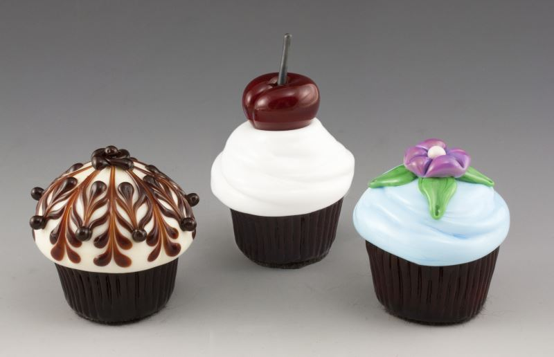 hulet Cupcake Truffles