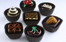 Collectible Glass Chocolates that Last a Lifetime