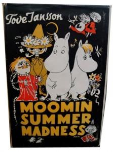 moomin summer madness
