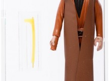 World's Rarest Star Wars Figures Collection