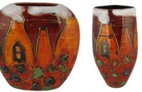 Royal British Legion Lest We Forget Limited Edition Anita Harris Art Pottery