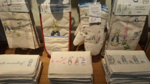 beatrix potter home accessories