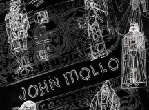 John Mollo's Personal Sketchbooks – The Man Who Designed The Star Wars Universe