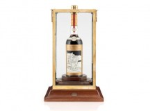 Macallan Valerio Adami 1926 60 year old Whisky