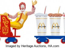 The Art of Ronald McDonald and Friends – The Setmakers Collection