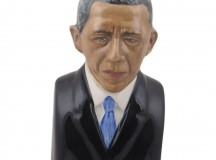 President Barack Obama Toby Jug