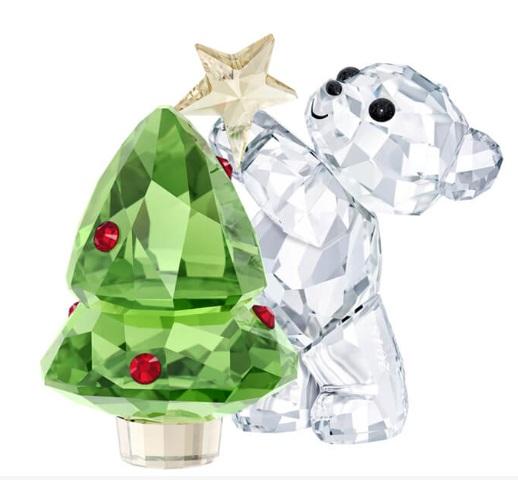 2018 Kris Bear Christmas Annual Edition