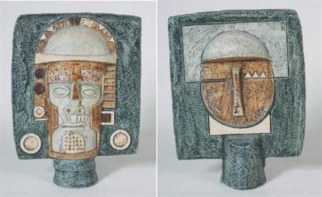 troika mask