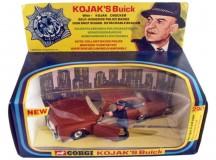 Corgi No 290 Kojak Buick