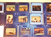 Never Seen Before Beatles Magical Mystery Tour Photographs