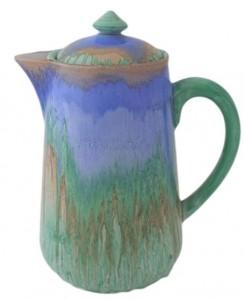shelley harmony ware water jug