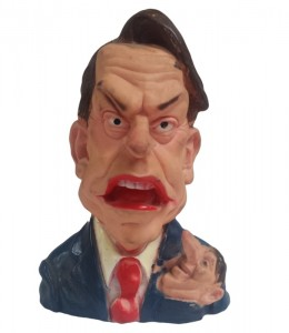 Spitting Image David Owen Pet Hates toy