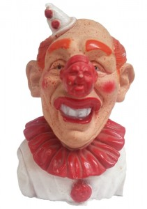 Spitting Image Neil Kinnock Pet Hates toy