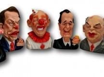 Spitting Image Pet Hates Toys information and price guide