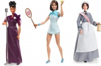 Barbies Inspiring Women range expands with Ella, Billie Jean and Florence